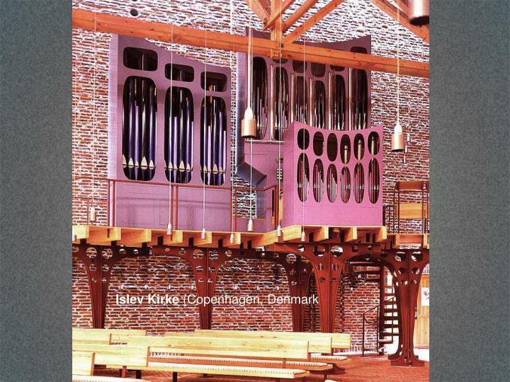 Islev Kirke