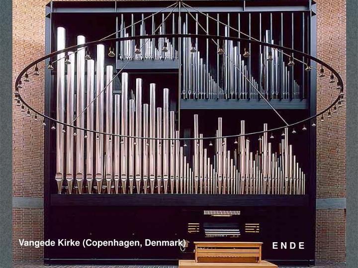 Vangede Kirke (Copenhagen, Denmark)