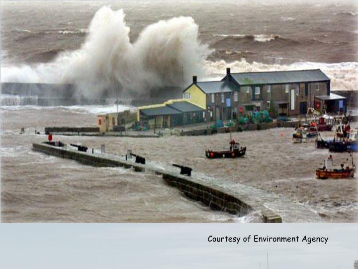 Courtesy of Environment Agency