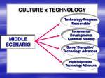 culture x technology1