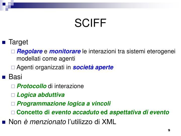 SCIFF