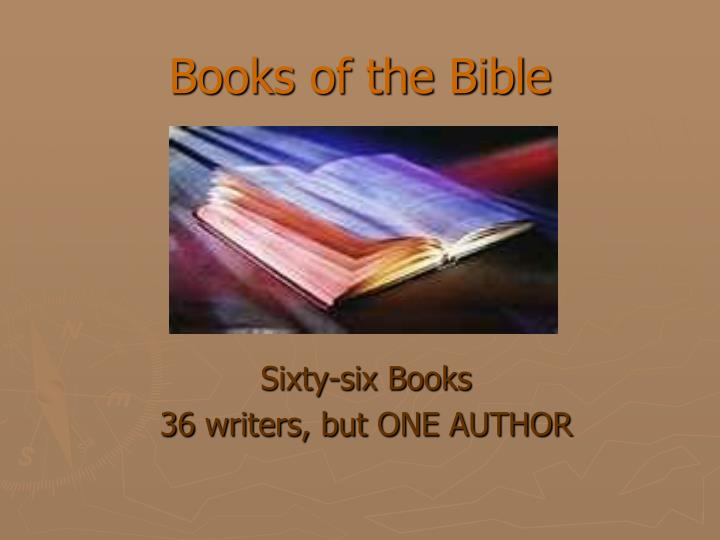 books of the bible n.