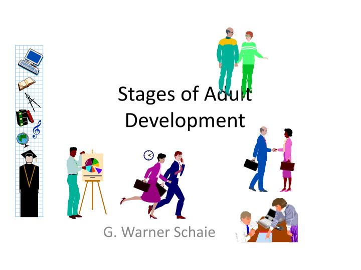 Stages of Adult