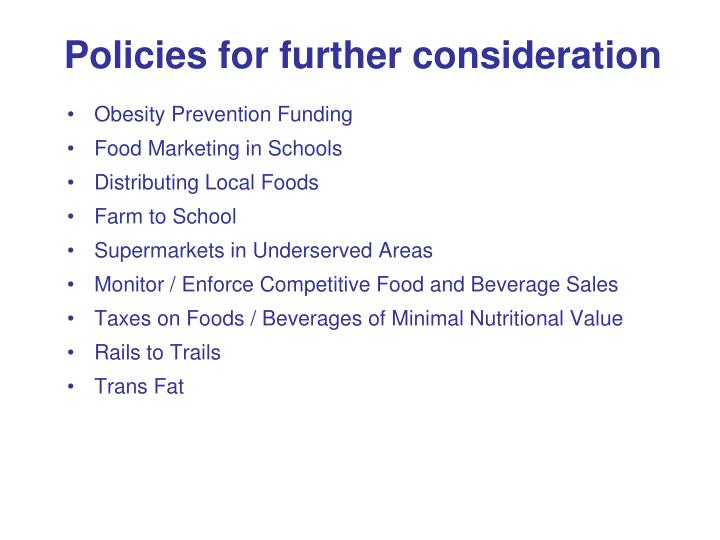 obesity prevention policy California's obesity prevention project overview interventions for reducing body mass index and other weight-related indicators: a review of systematic reviews designing a program to reduce overweight and obesity among low-income californians.