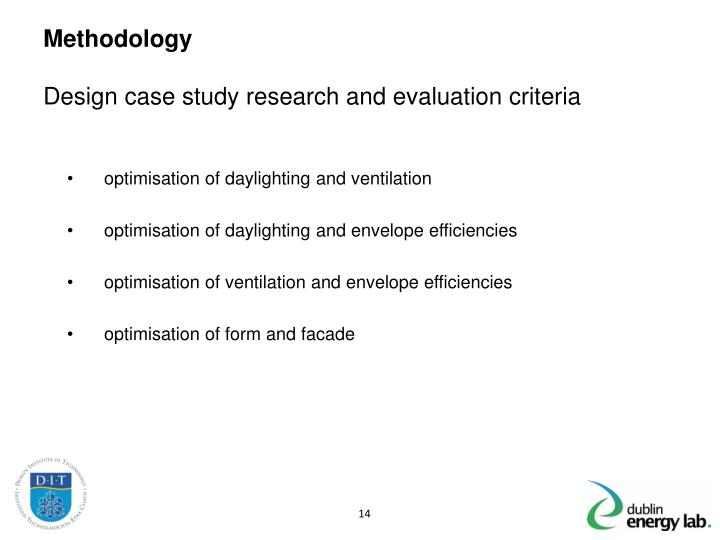 case analysis evaluation criteria November 1990 case study evaluations gao/pemd-91-1019 some common pitfalls in case study evaluation 81 table i1: criteria of good research 88 limited indeed, the history of the case study as an evaluation method is little older than a decade therefore.