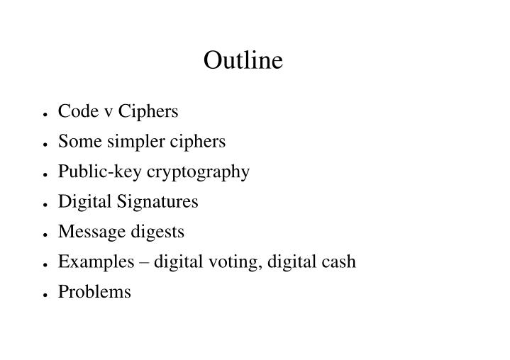 cryptology and cipher codes Codes and ciphers cryptography is split into two ways of changing the message systematically to confuse anyone who intercepts it: these are codes and ciphers many people believe, and use, the word code to mean the same thing as cipher, but technically they are different.
