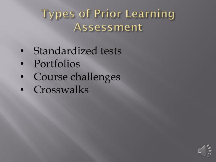 standardized testing portfolio assessment Performance and portfolio assessment for language minority students another concern is that standardized tests cannot be used to.