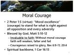 moral courage1