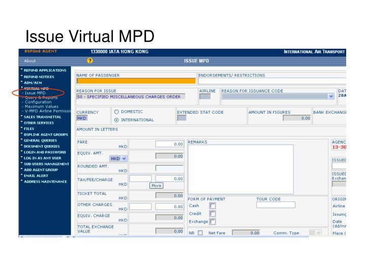 ppt virtual mpd agent training powerpoint presentation id 1772466 rh slideserve com