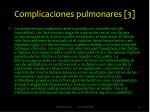 complicaciones pulmonares 3