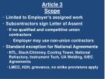 article 3 scope1