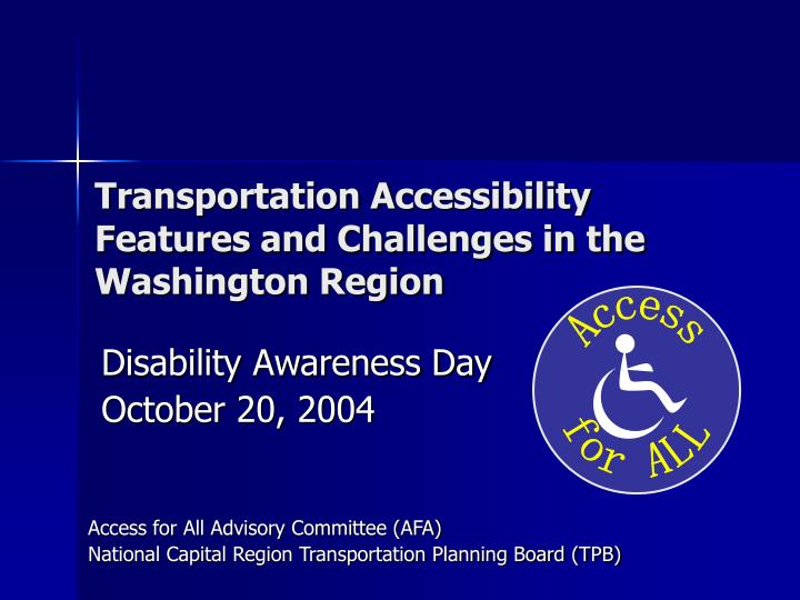 an analysis of the topic of the impairment and the disability awareness activity 26 disability in the icf arises out of activity limitations and restrictions placed upon participation that grow out of the interaction between body structure and function limitations and an unaccommodating environment.