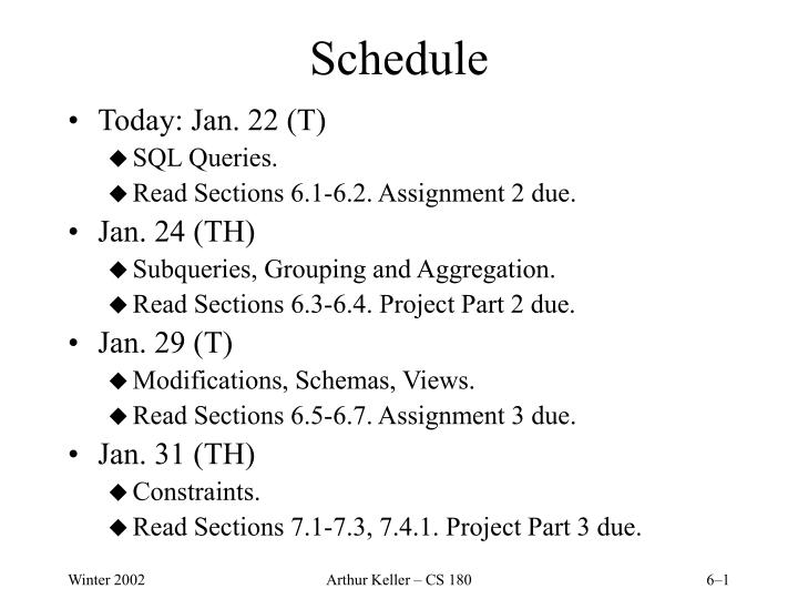 prolog assignment Assignment 04 (due: monday, november 28 prolog assignment 04 posted on this assignment will use prolog to extract certain information about the state of a.