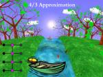 4 3 approximation