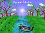 optimal solution2