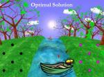 optimal solution3