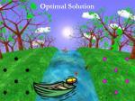 optimal solution4