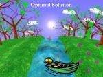 optimal solution6