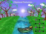 optimal solution7