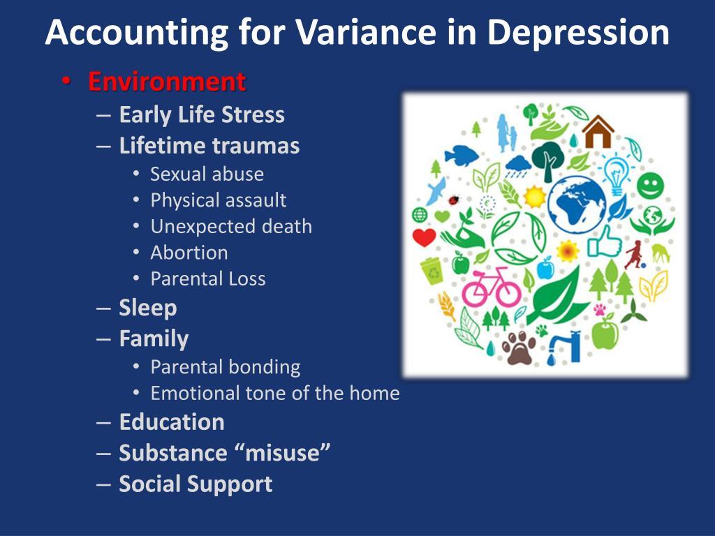 PPT - Major Depressive Disorder PowerPoint Presentation ...