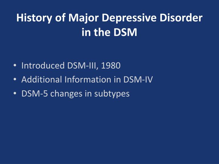 Subtypes Of Adjustment Disorder Icd 10 And Dsm Iv