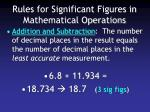 rules for significant figures in mathematical operations1