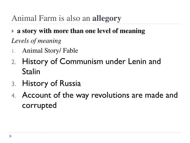 animal farm is a satire of the russian revolution essay Animal farm: a political satire of a totalitarian society ruled by dictatorship george orwell's animal farm is a political satire of a totalitarian society ruled by a mighty dictatorship, in all probability an allegory for the.