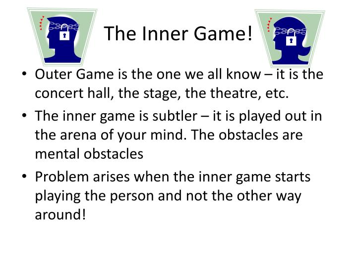 the inner game of music pdf
