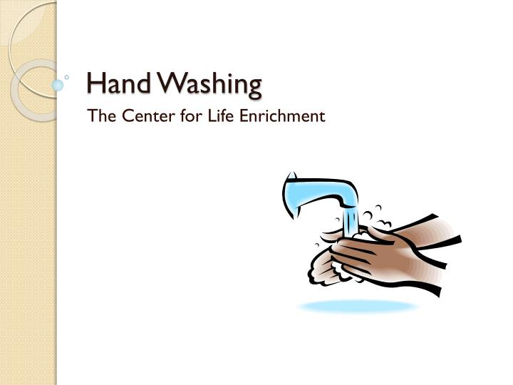 the importance of hand washing in infection prevention and control Published: mon, 5 dec 2016 one of the main causes of transmission of infection is contaminated hands routine hand washing is one of the most effective measures used to prevent or control this transmission of infectious diseases.
