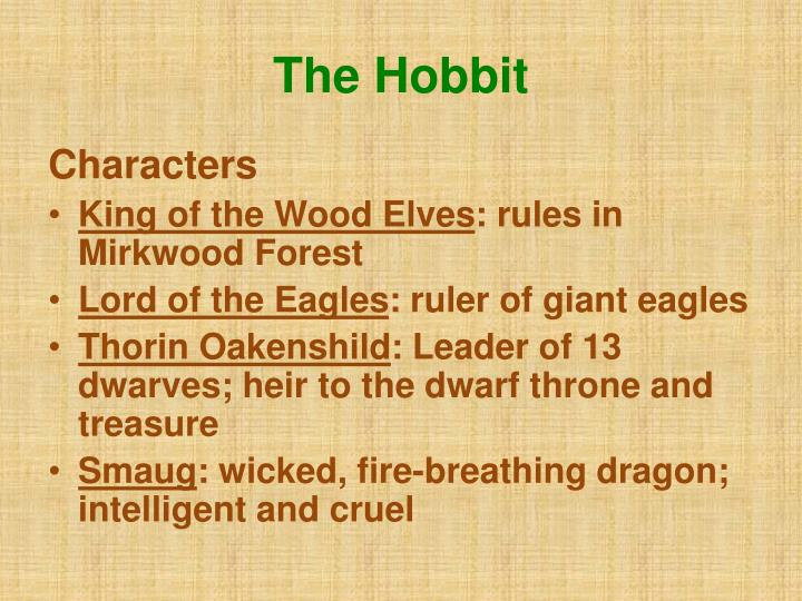 good vs evil in the hobbit essays They are monsters because isolation and selfishness such as theirs is evil  beneficiary of a great deal of good  writing of the hobbit drew to a .