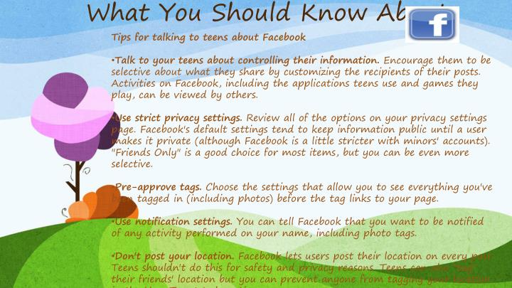 What You Should Know About