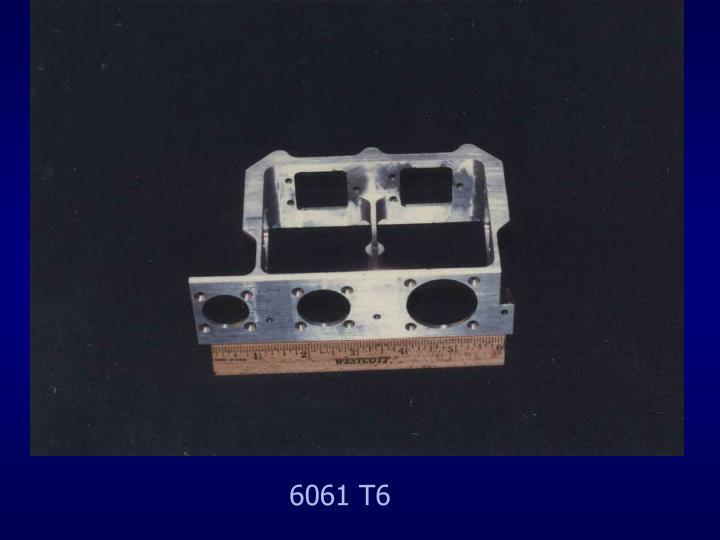 6061 T6