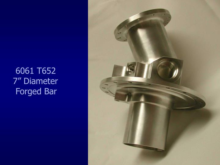 6061 T652