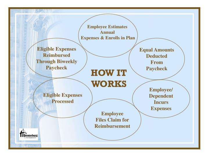 Employee Estimates