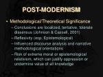 post modernism2