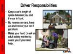driver responsibilities1