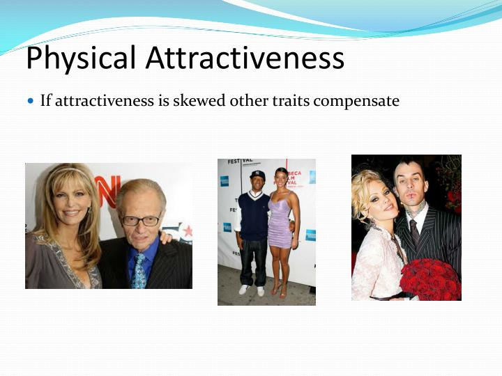 Physical attraction and dating 7