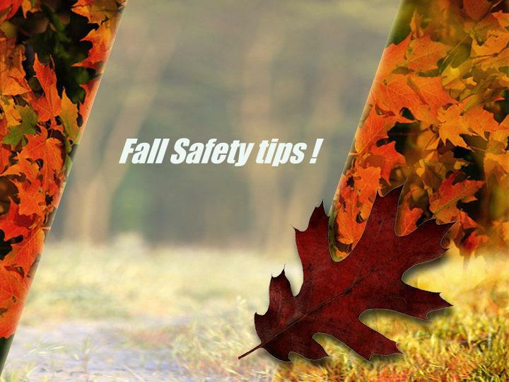 fall safety tips n.