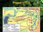 prague 1757