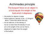 archimedes principle1