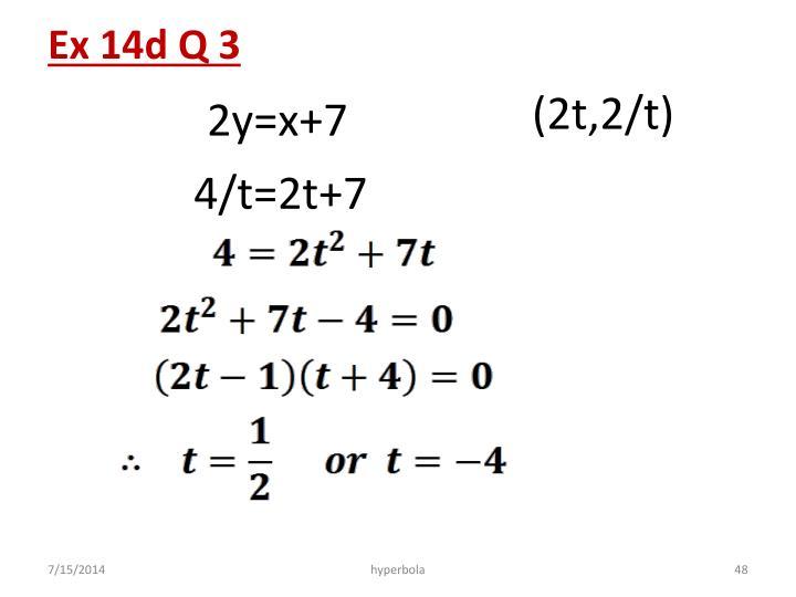Ex 14d Q 3