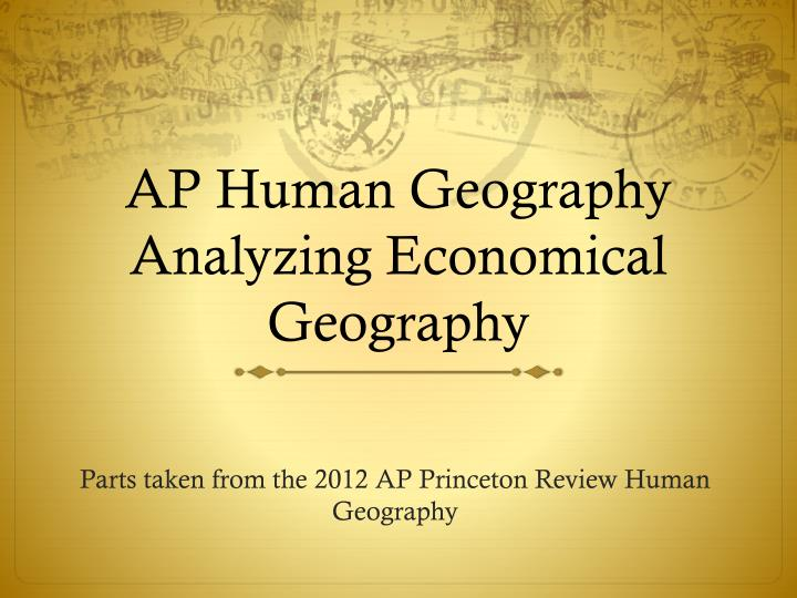 human geography essays Advanced placement human geography (also known as ap human geo, ap geography, aphg, ap huge, hgap, aphug, ap human) is an advanced placement social studies course we will respond to your e-mail within 3 business days human geography essay get access to ap human geography essays only from anti essays.