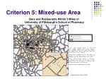 criterion 5 mixed use area1