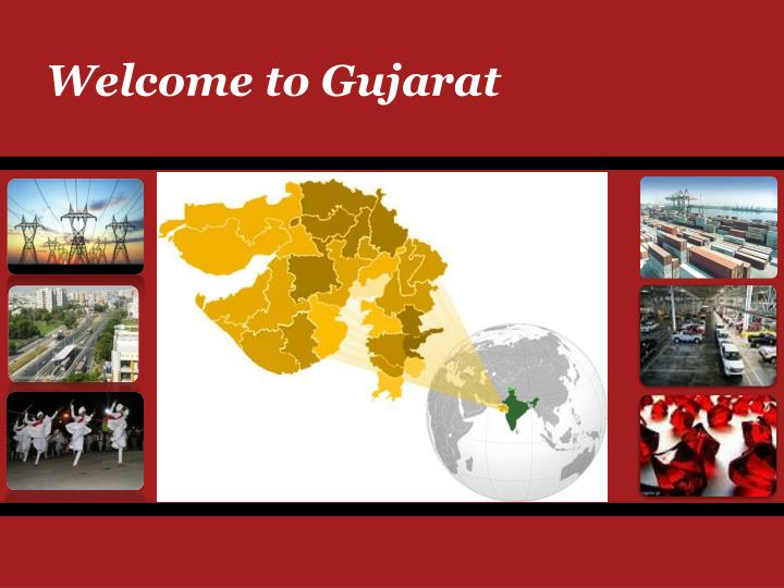 welcome to gujarat n.