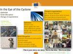12th european forum on eco innovation