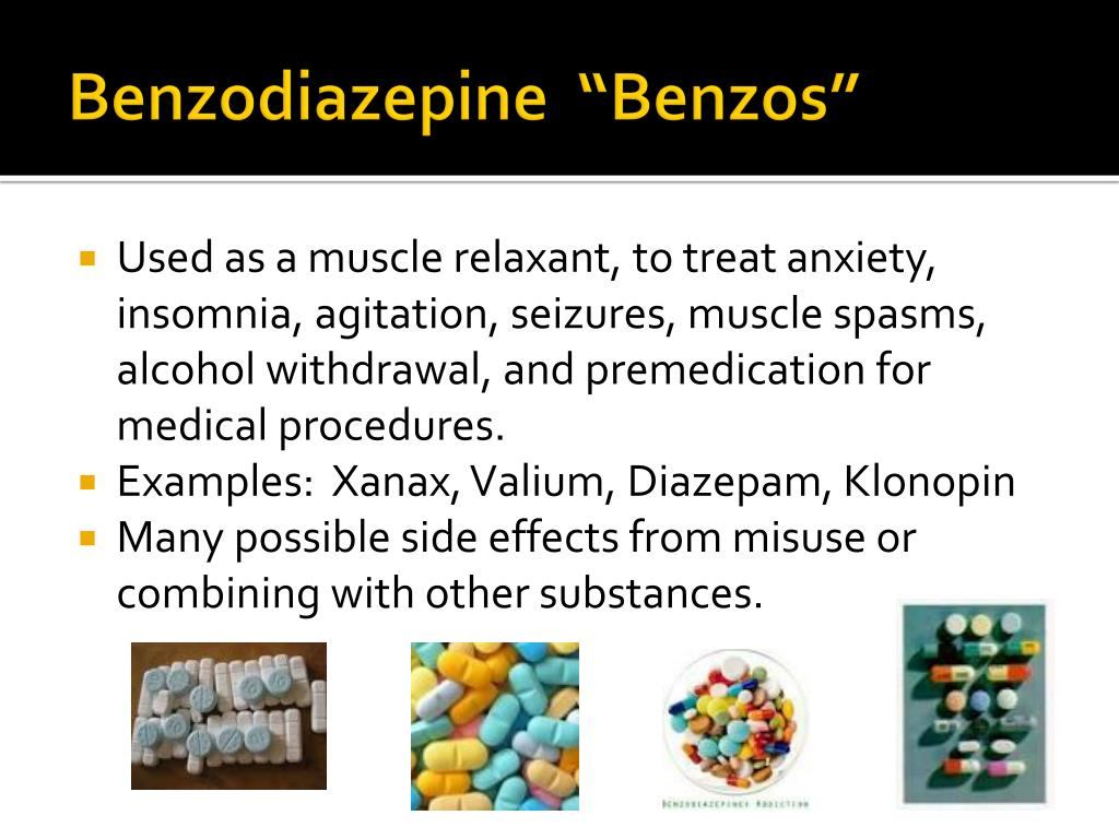PPT - Prescription Drugs and Other Illegal Substances ...