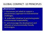 global compact 10 principles2