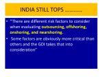 india still tops2