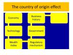 the country of origin effect6