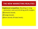the new marketing realities5